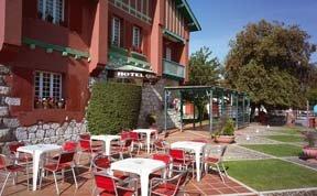 HOTEL KAYPE - QUINTAMAR