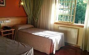 HOTEL A MARISQUEIRA